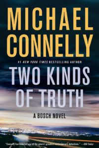 Two Kinds of Truth cover