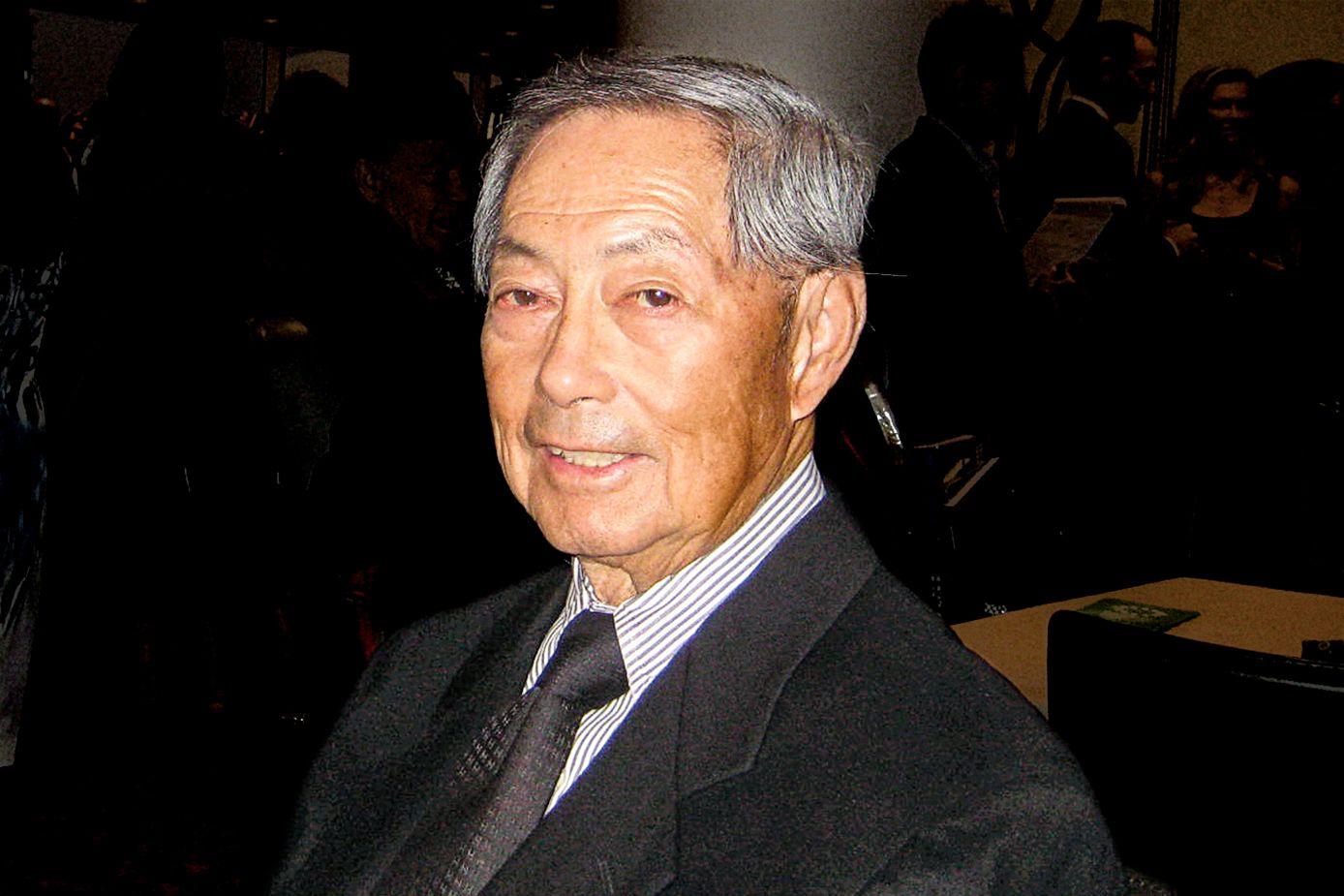 Architect Gin Wong