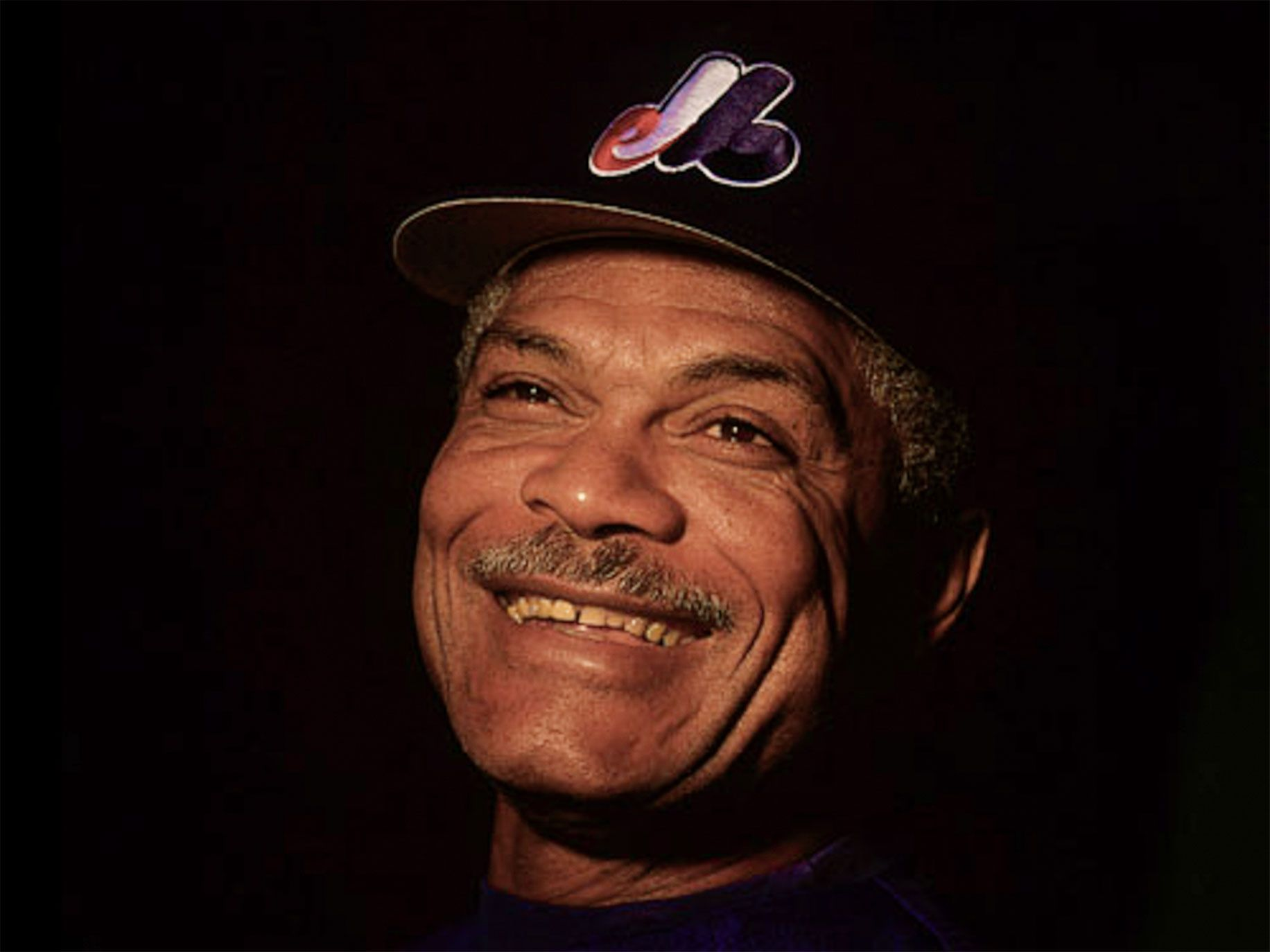 Former San Francisco Giants player Felipe Alou. As part of a vanguard of Latino players for the team in the 1960s, they had the opportunity to create a baseball dynasty — but the team was torn apart by racial prejudice and mismanagement. Alou later managed the Giants.
