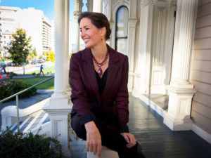 Oakland Mayor Libby Schaaf remains popular despite a tragic fire, a police scandal, the pending departure of the Raiders and Warriors and a municipal strike.