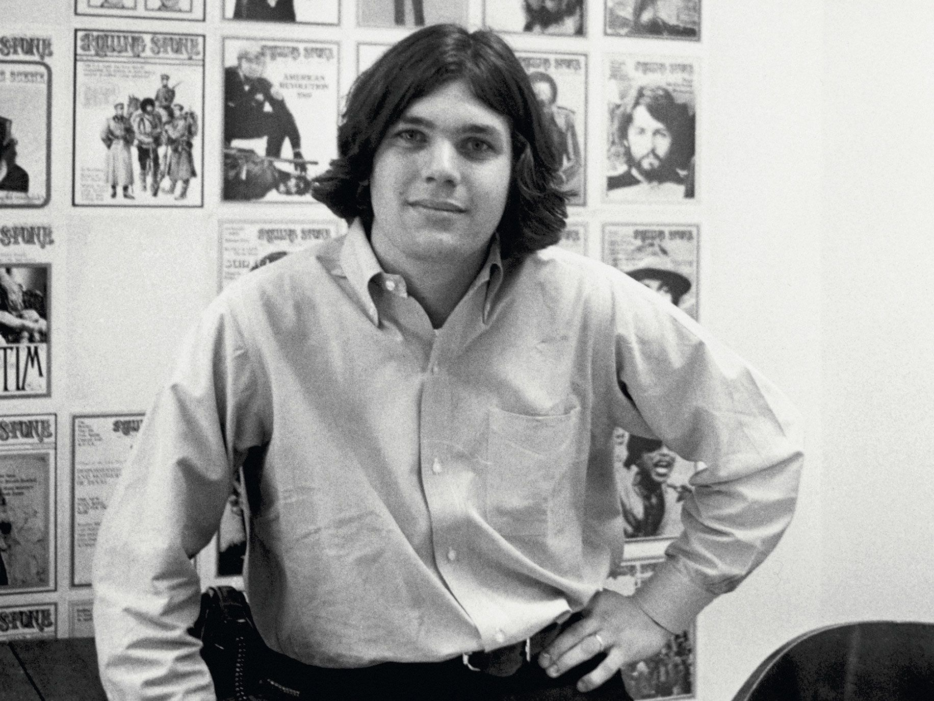 By 1969, Jann Wenner had turned Rolling Stone into the bible of rock music and popular culture. It was all downhill from there.