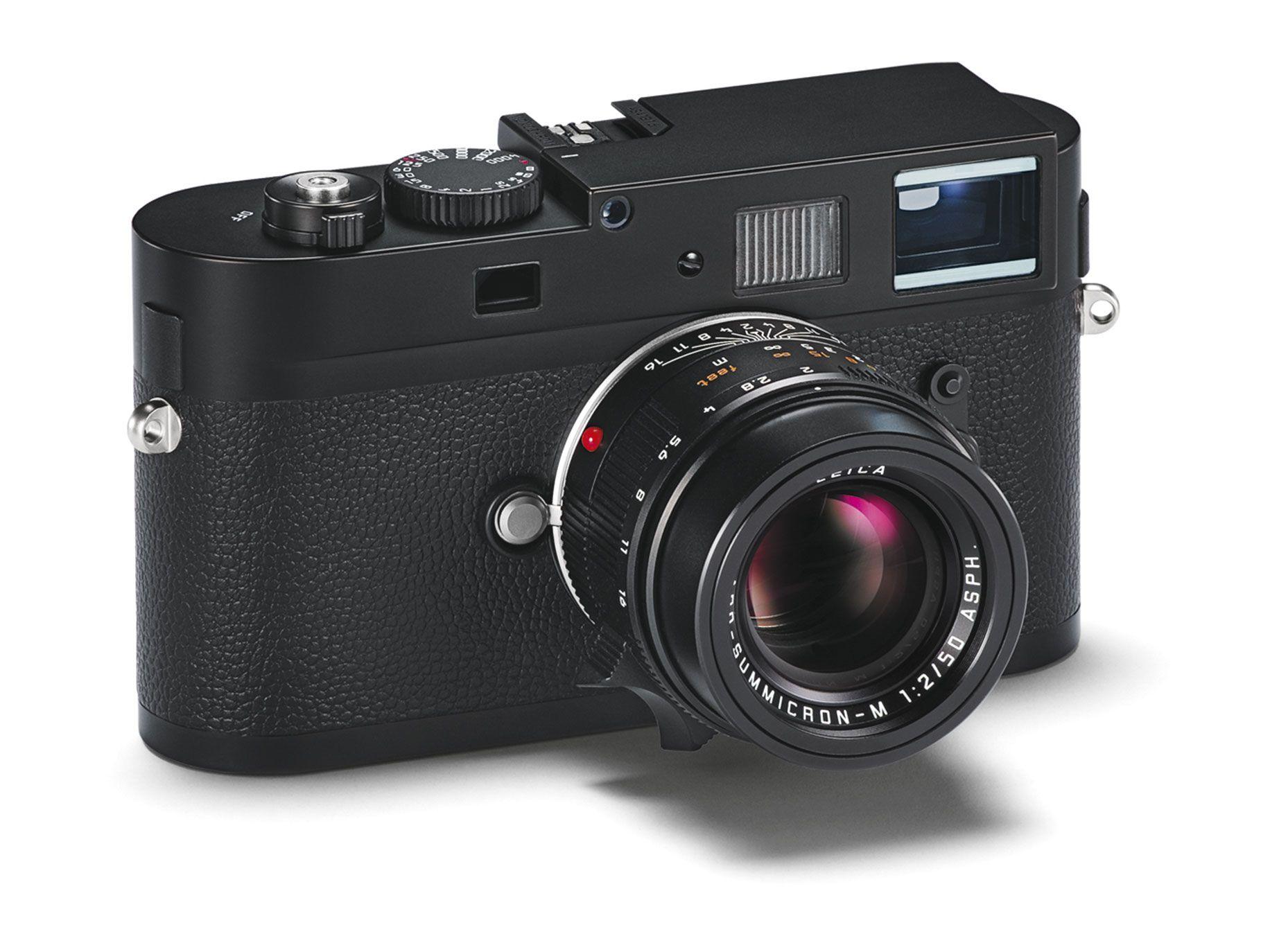 Leica M Monochrom Type 246, $7,450