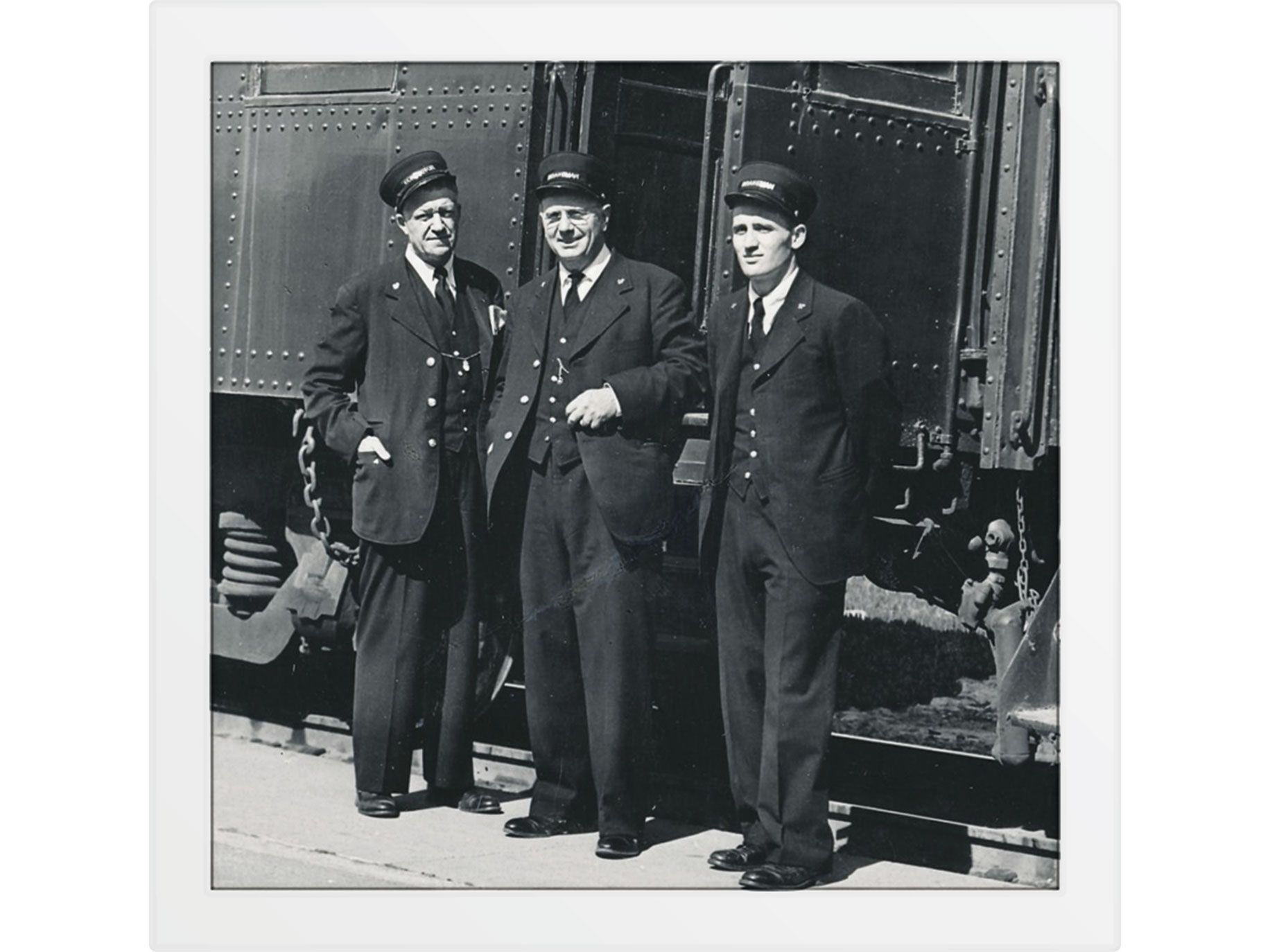 Cassady worked for many years as a brakeman for Southern Pacific Railroad.