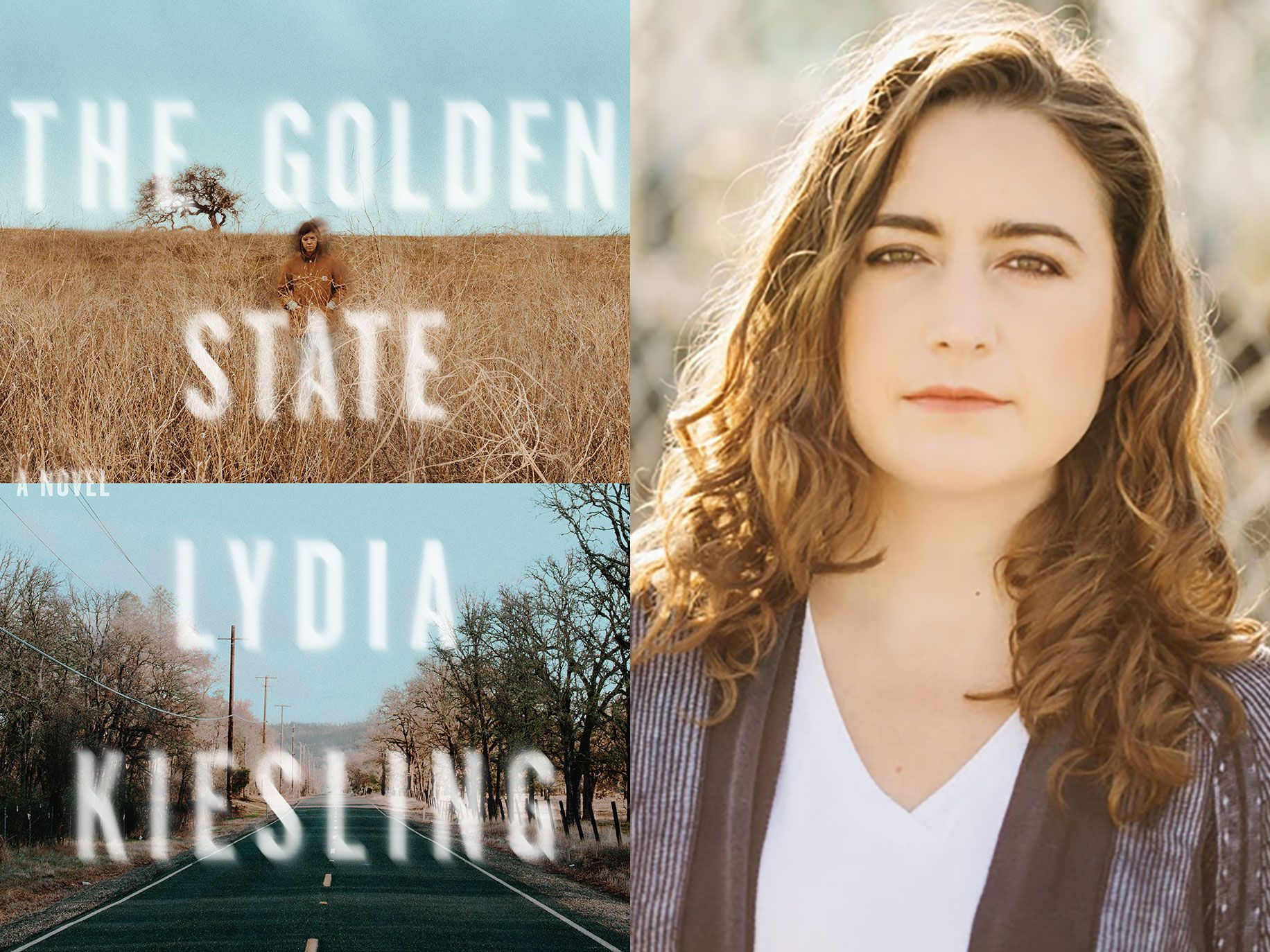 """The Golden State"" by Lydia Kiesling"