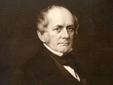 Thomas O. Larkin