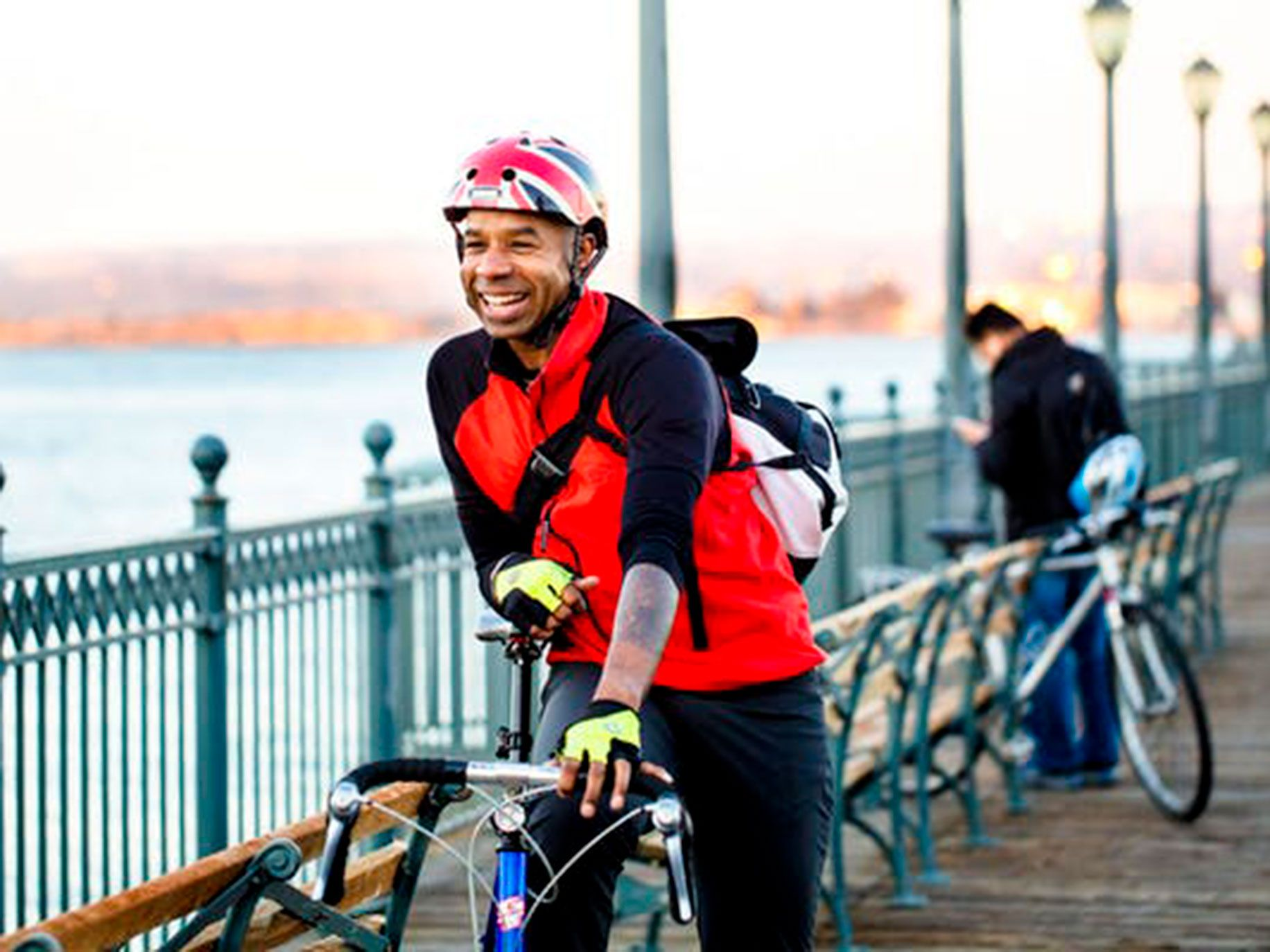 "San Francisco Bicycle Coalition will host ""People Power: Advancing the Bicycle for Combating Climate Change."""