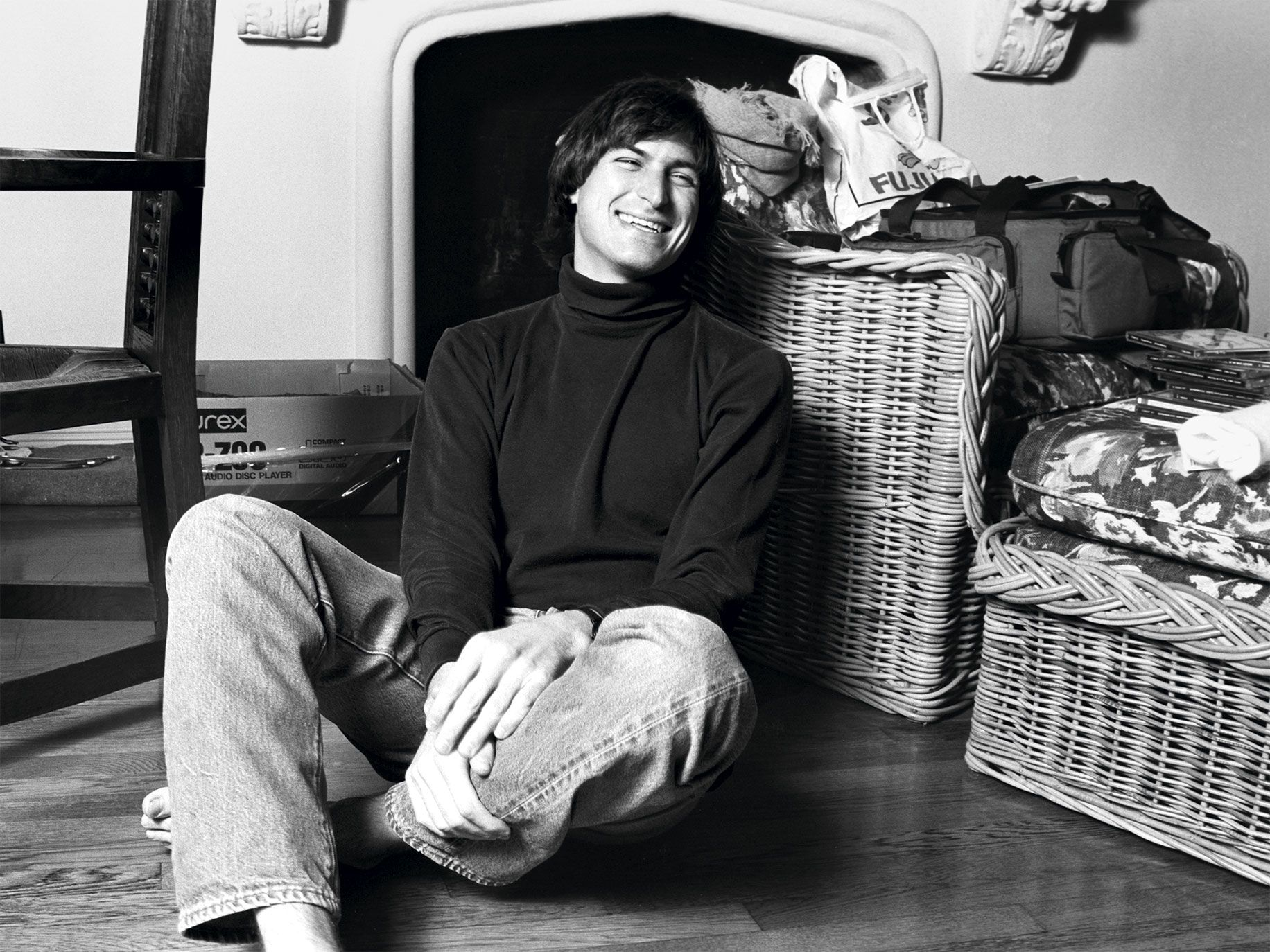 Steve Jobs, who as a young man was known to pad around barefoot in his sparsely furnished home (and sometimes at work), believed that his greatest invention wasn't a device like the iPhone, but Apple, the company that produces it.