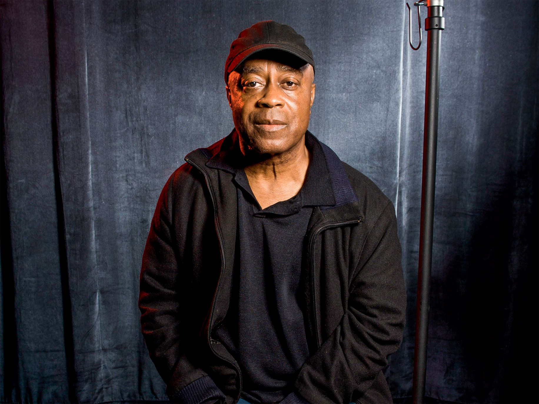 Charles Burnett, a great independent filmmaker, has chronicled L.A.'s African-American culture for 40 years.