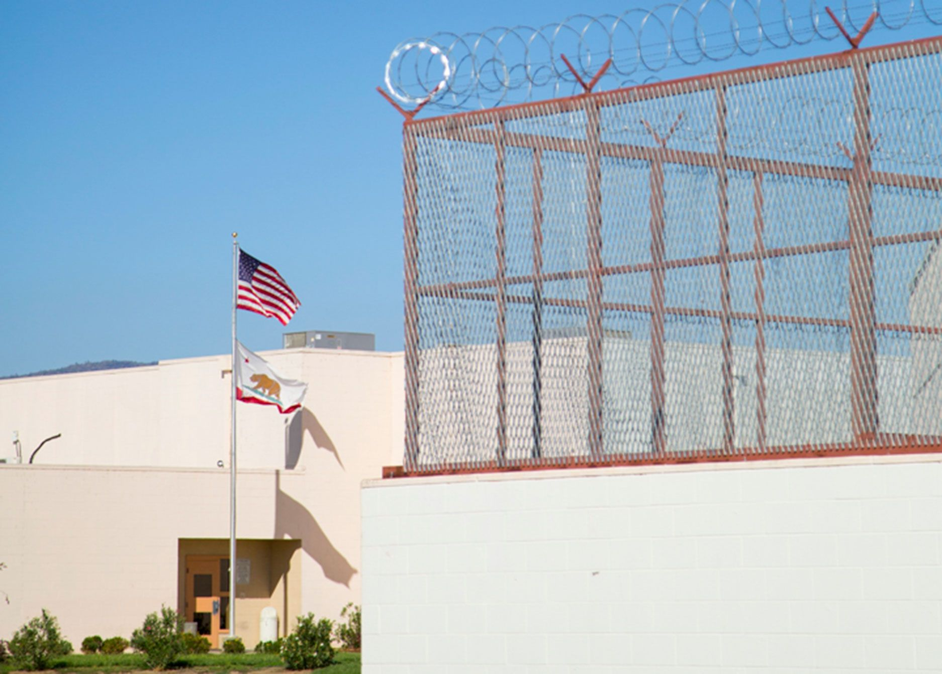 """""""Radio Jail,"""" a program that gives families and friends of inmates at Lake County Jail the opportunity to take to the airwaves to talk to their incarcerated loved ones."""