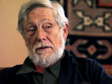 Gary Snyder is a noted poet, essayist, lecturer, and environmental activist. Snyder is a winner of a Pulitzer Prize for Poetry and the American Book Award.