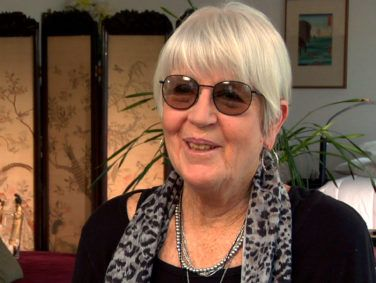 Joanne Kyger was the author of over 30 books of poetry and prose.