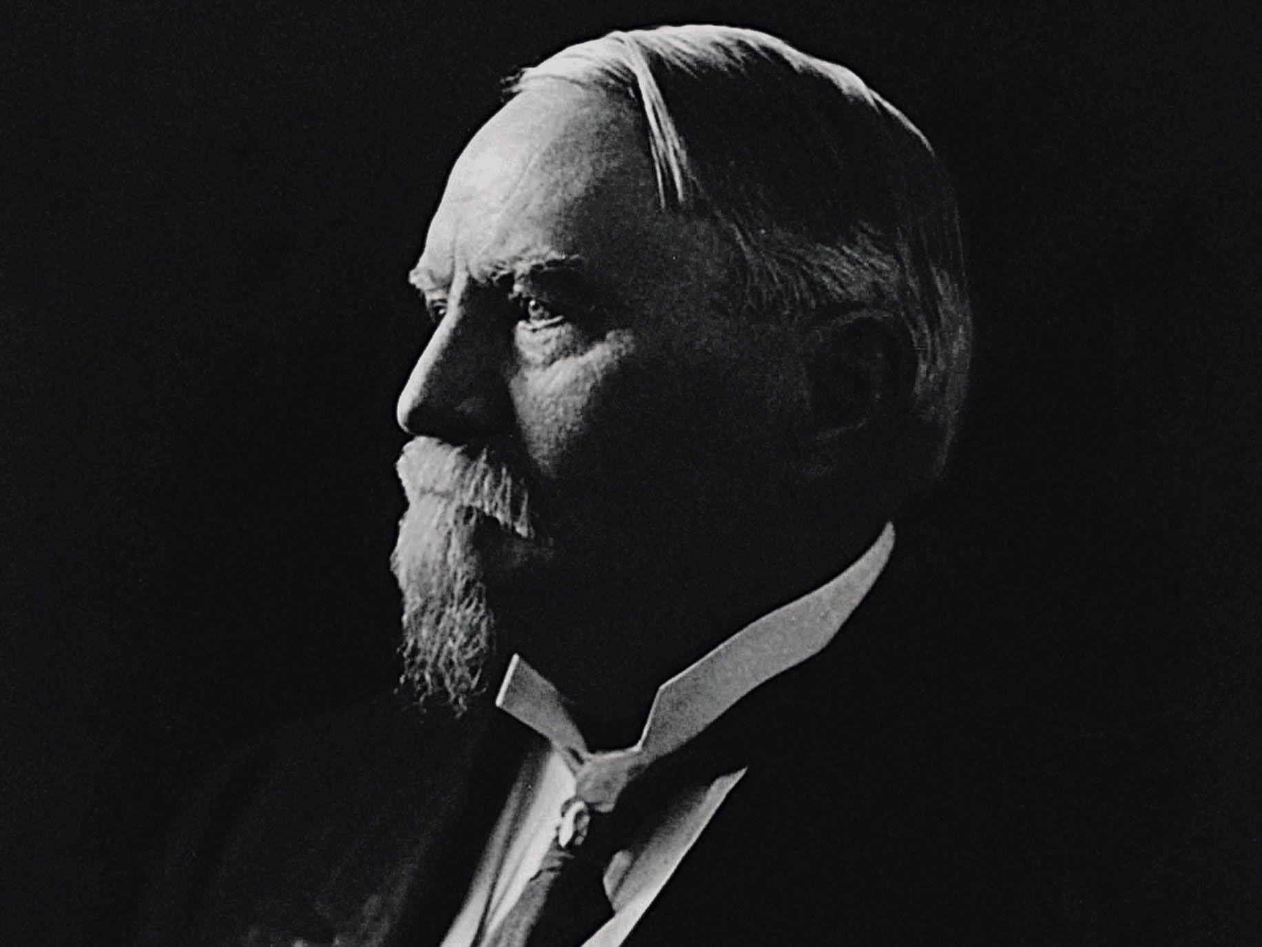 Harrison Gray Otis