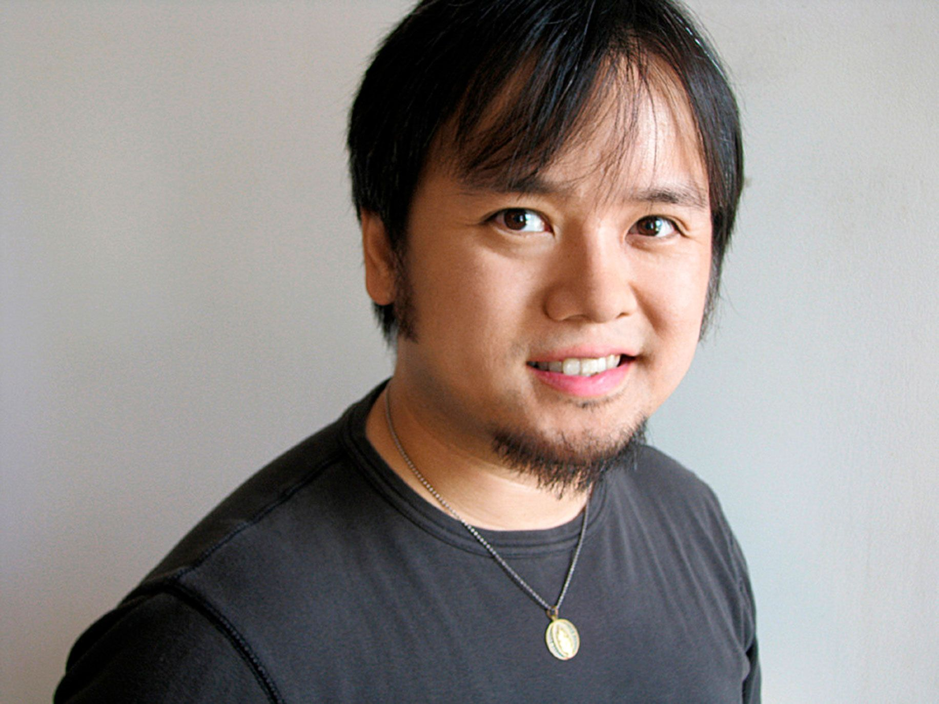 Playwright Qui Nguyen