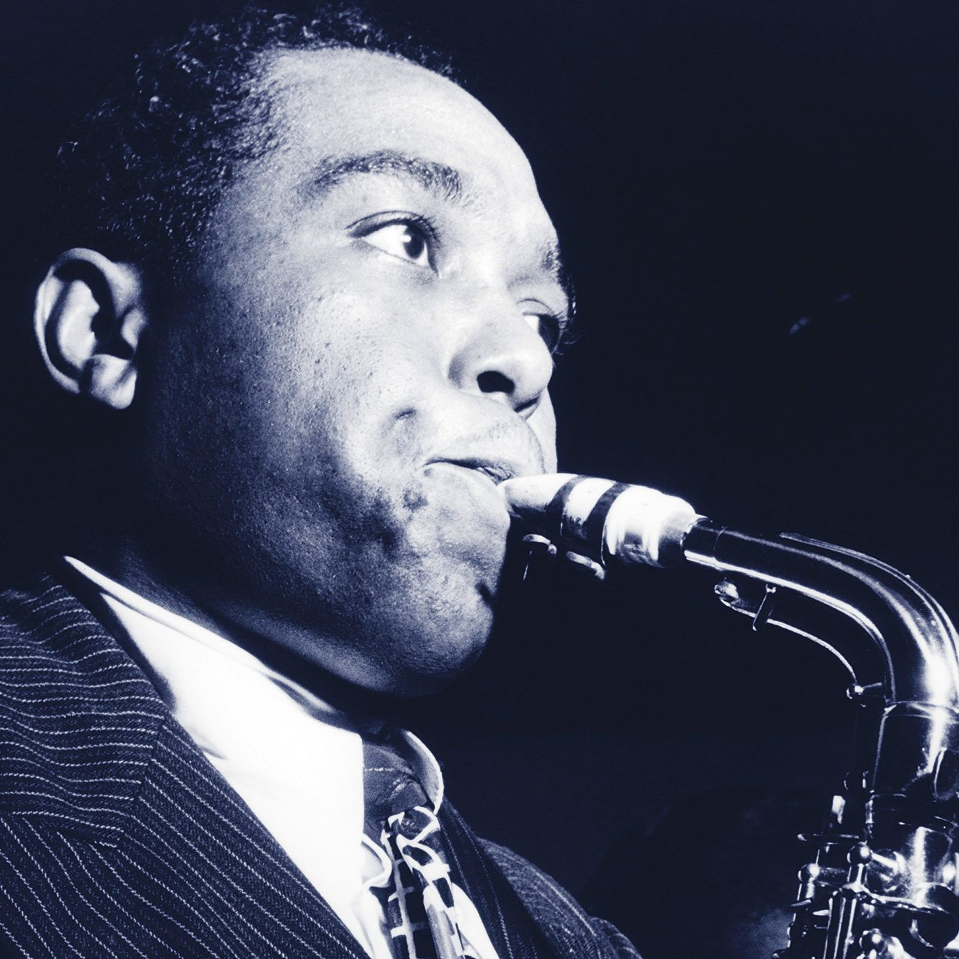 The Night Charlie Parker Soared in South Central L.A.