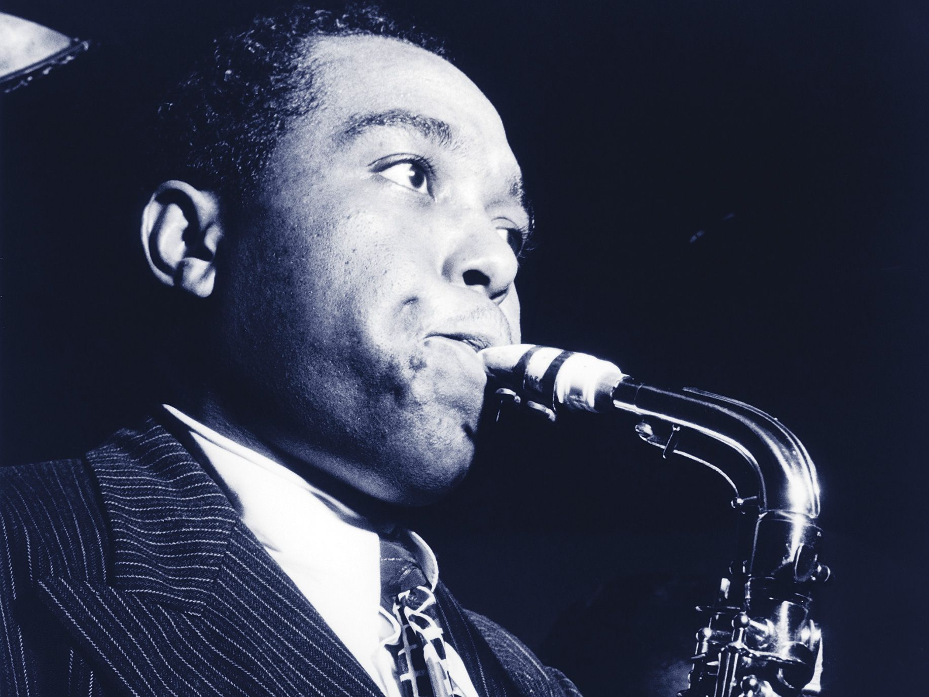 After spending six months in detox at Camarillo State Hospital, a reinvigorated Charlie Parker went to Jack's Basket Room and gave what is considered by many to be the greatest performance of his life.