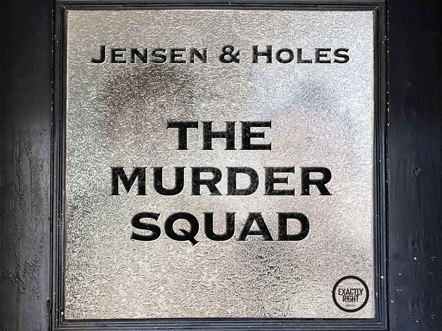 The Murder Squad podcast