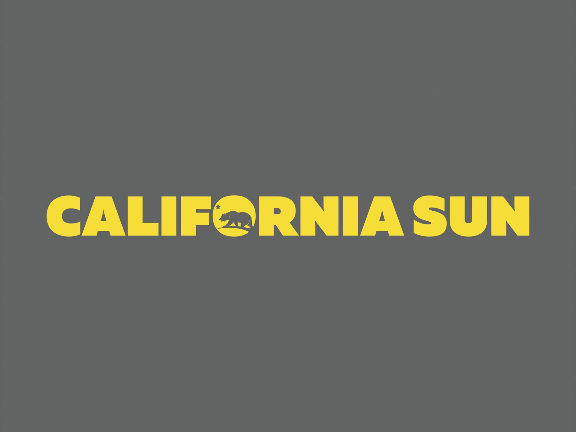 California Sun newsletter