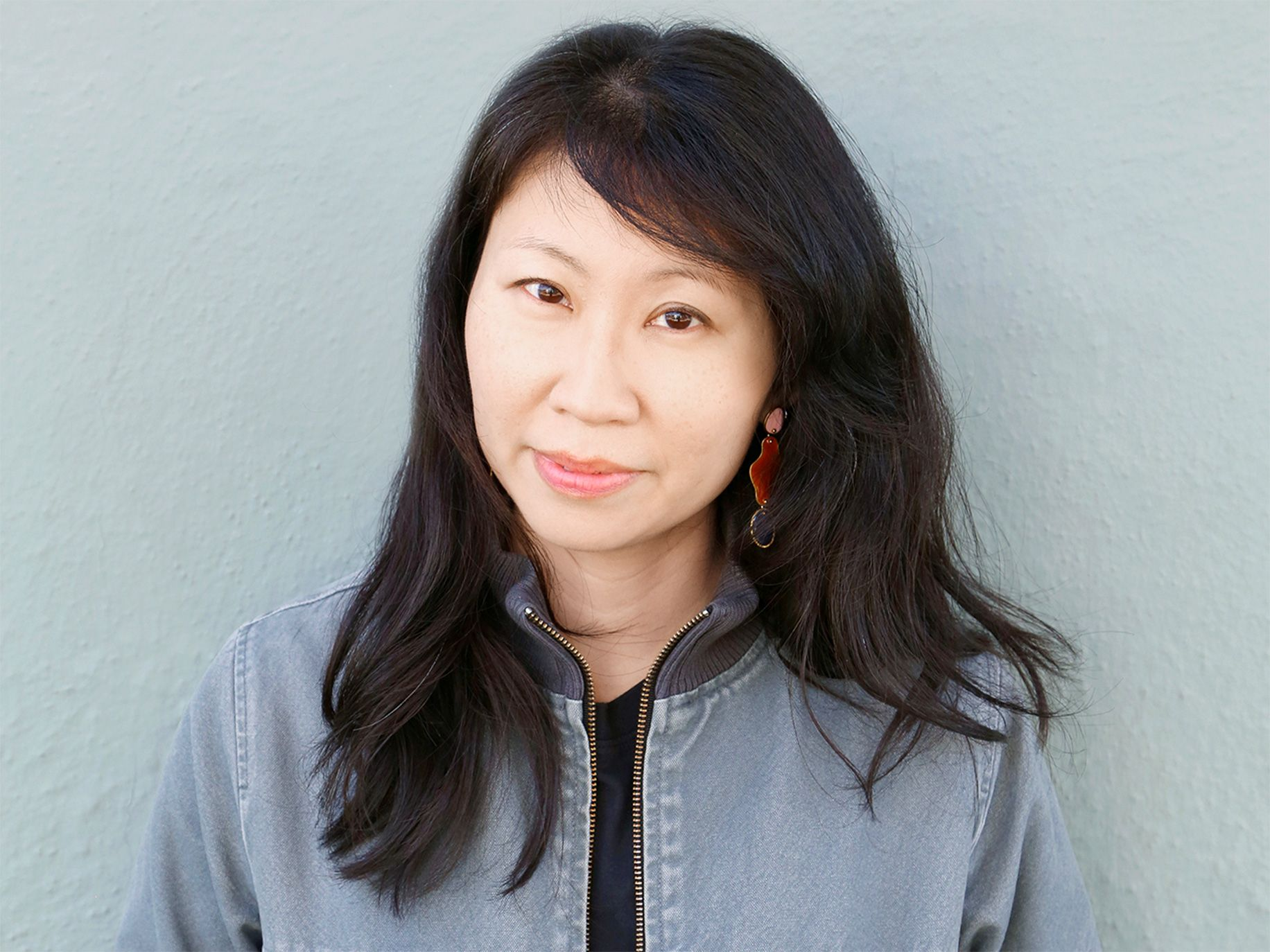 Chia-Chia Lin's The Unpassing is an unvarnished story of an immigrant family that lives up to the nuanced ambiguity of its title.