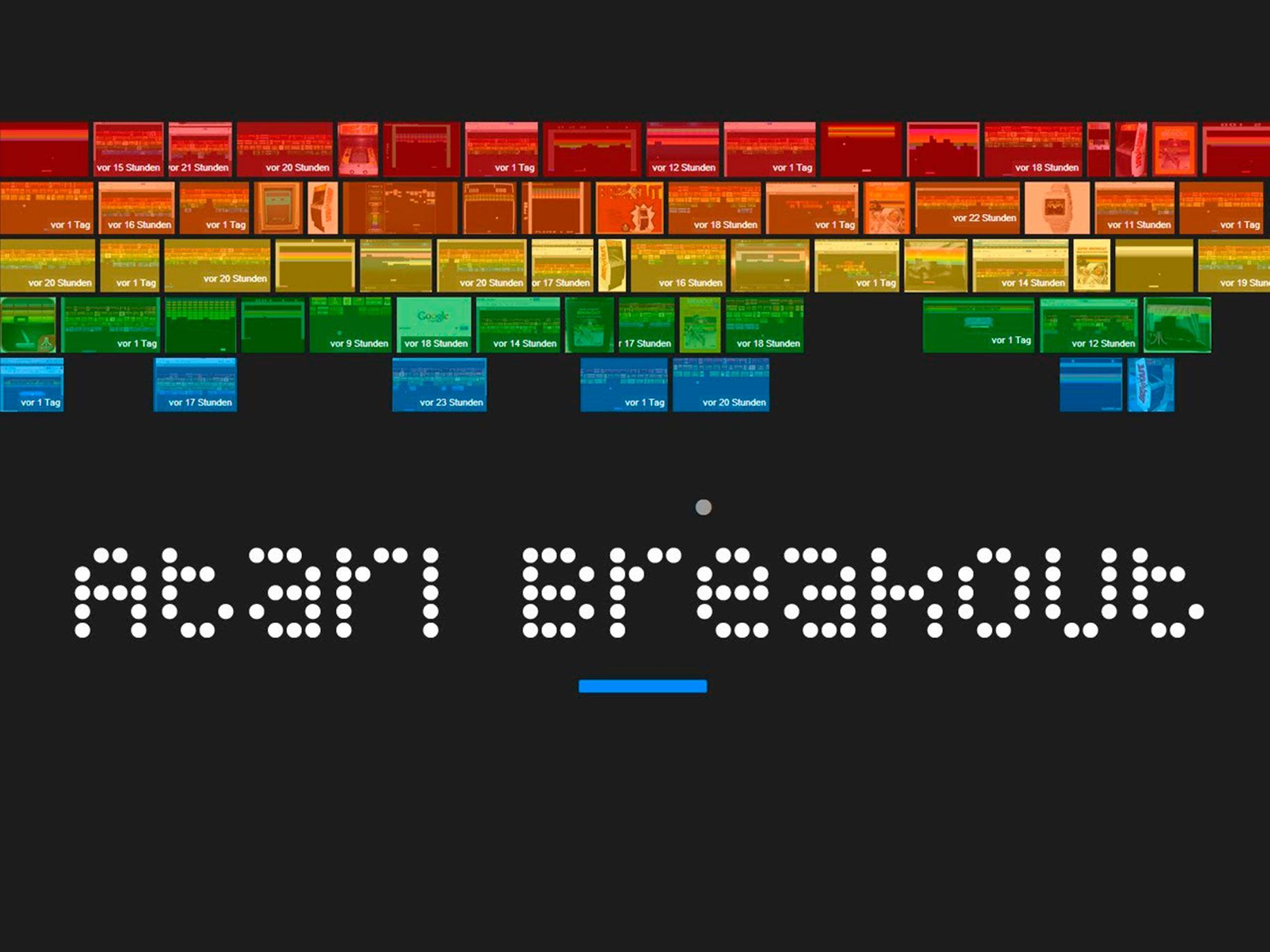 Steve Jobs worked on the video game Breakout while at Atari.