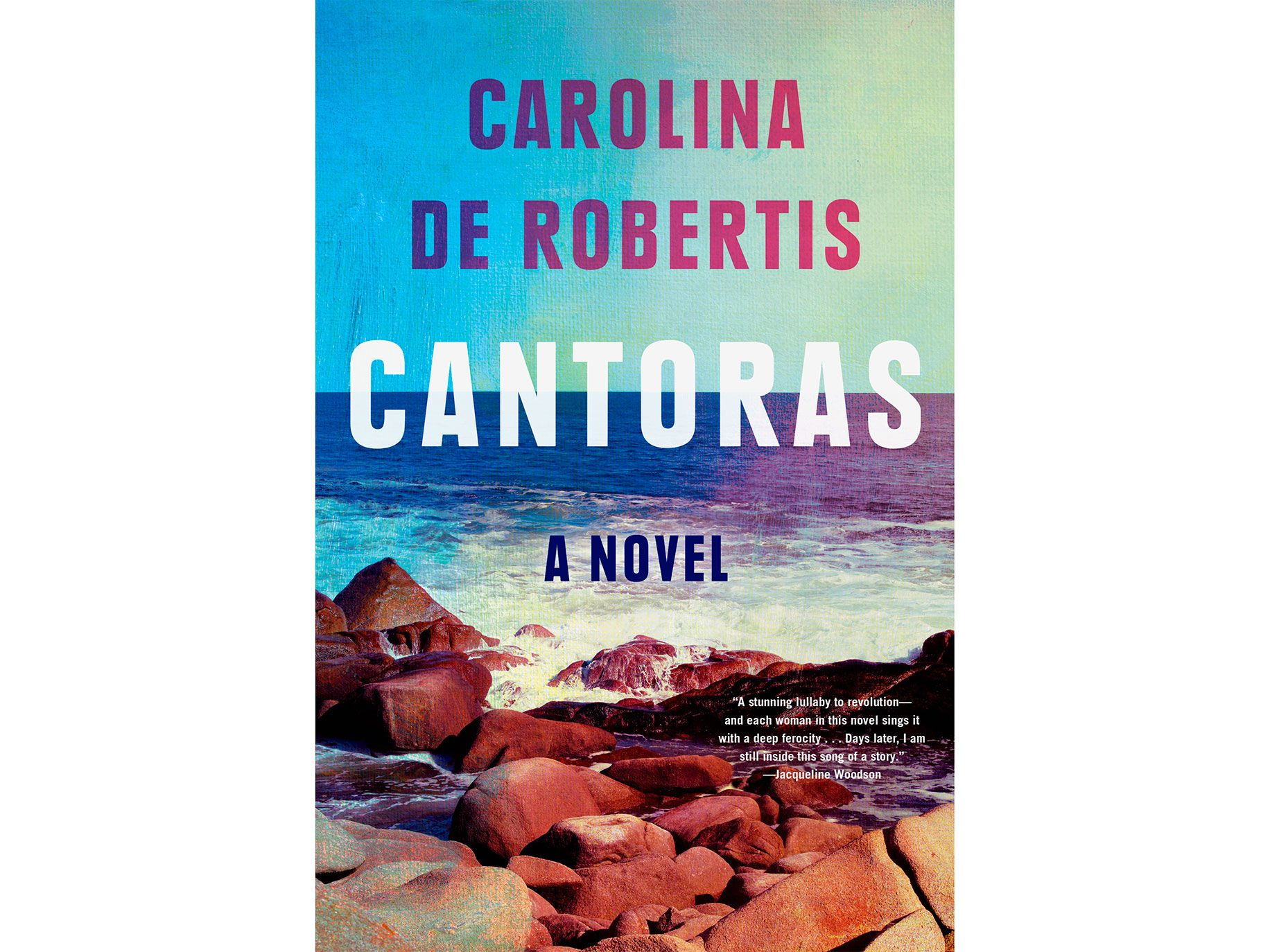 Cantoras by Carolina De Robertis, Alfred A. Knopf, 336 pages, $26.95