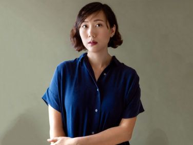Steph Cha, whose novel Your House Will Pay grows out of a familiar violence.