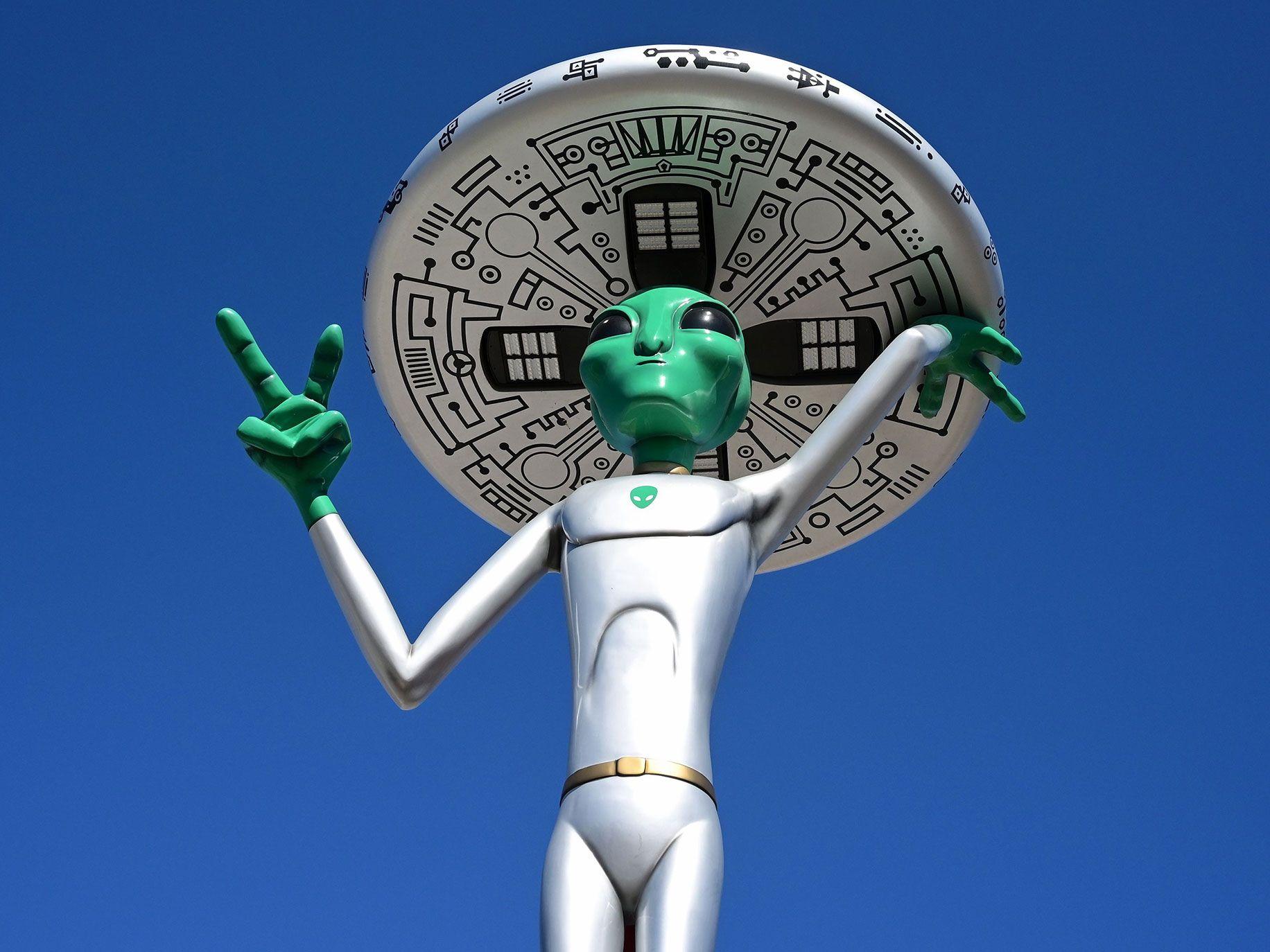 E.T., Phone Home to California
