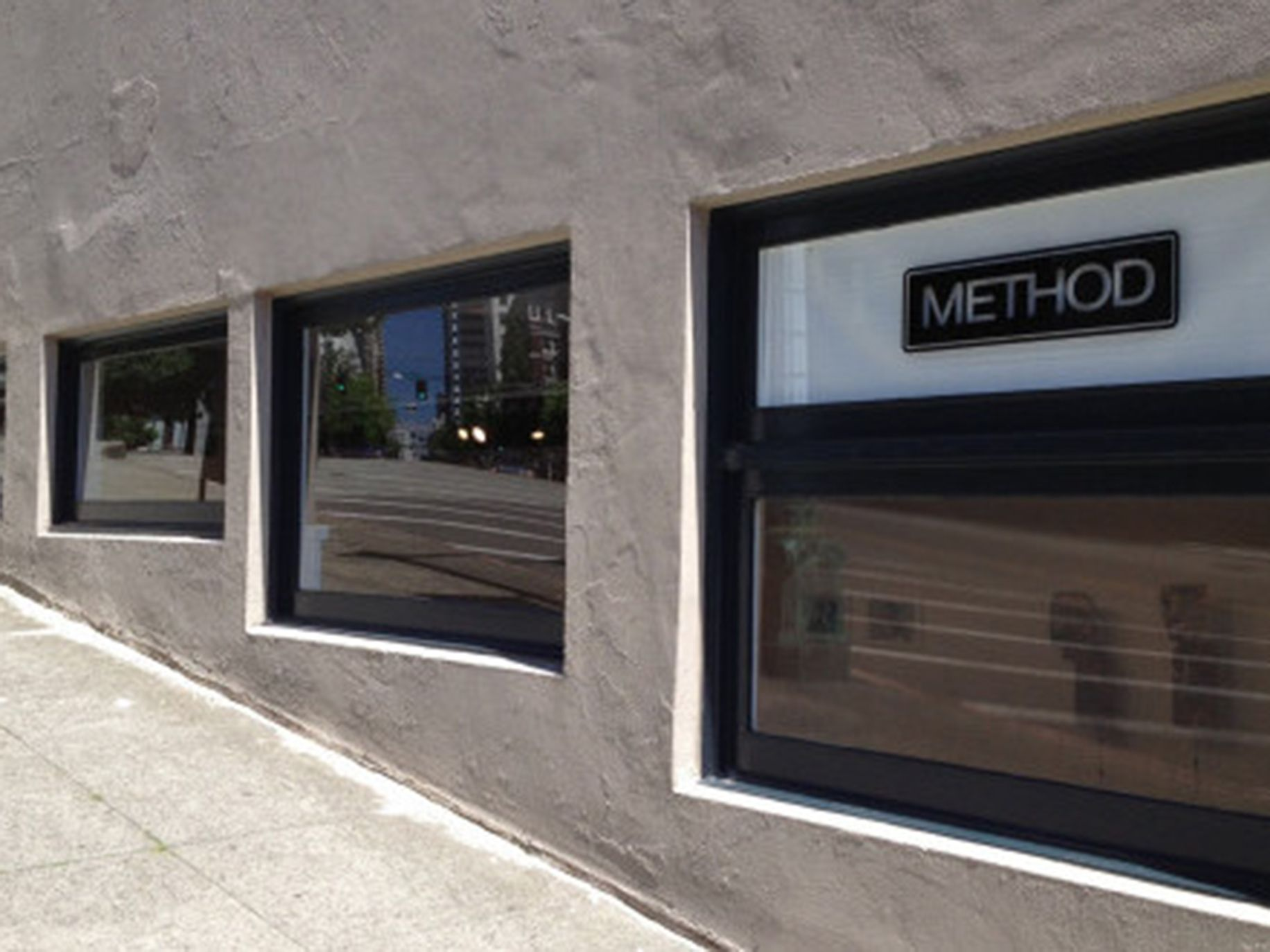 Seattle's Method features boundary-pushing artwork.