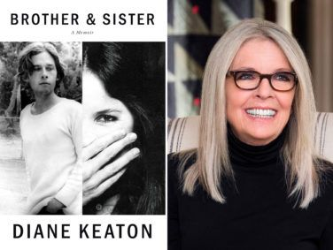 Brother & Sister: A Memoir, by Diane Keaton, Knopf, 176 pages, $25.95