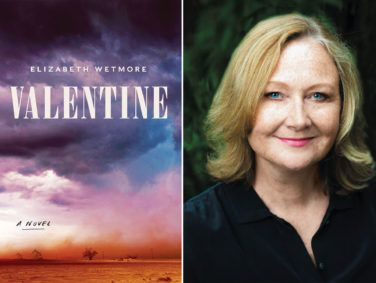 The novel Valentine explores the reaction of a Texas town to the rape of a Mexican American girl.