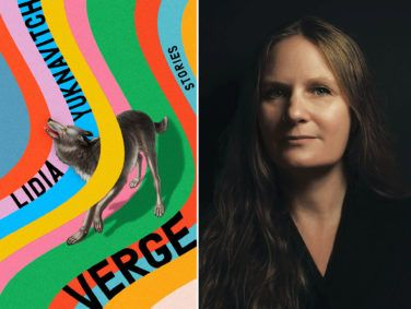 In Verge, her first collection of short stories, novelist and memoirist Lidia Yuknavitch charts a territory marked by resilience and a sense of exile.