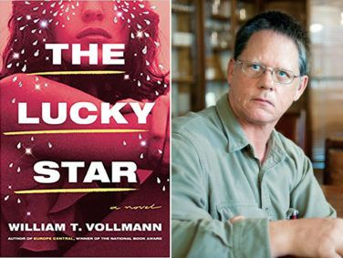 "In his new novel, The Lucky Star—which completes the ""transgender trilogy""—William T. Vollmann goes back to the future and revisits San Francisco's Tenderloin."