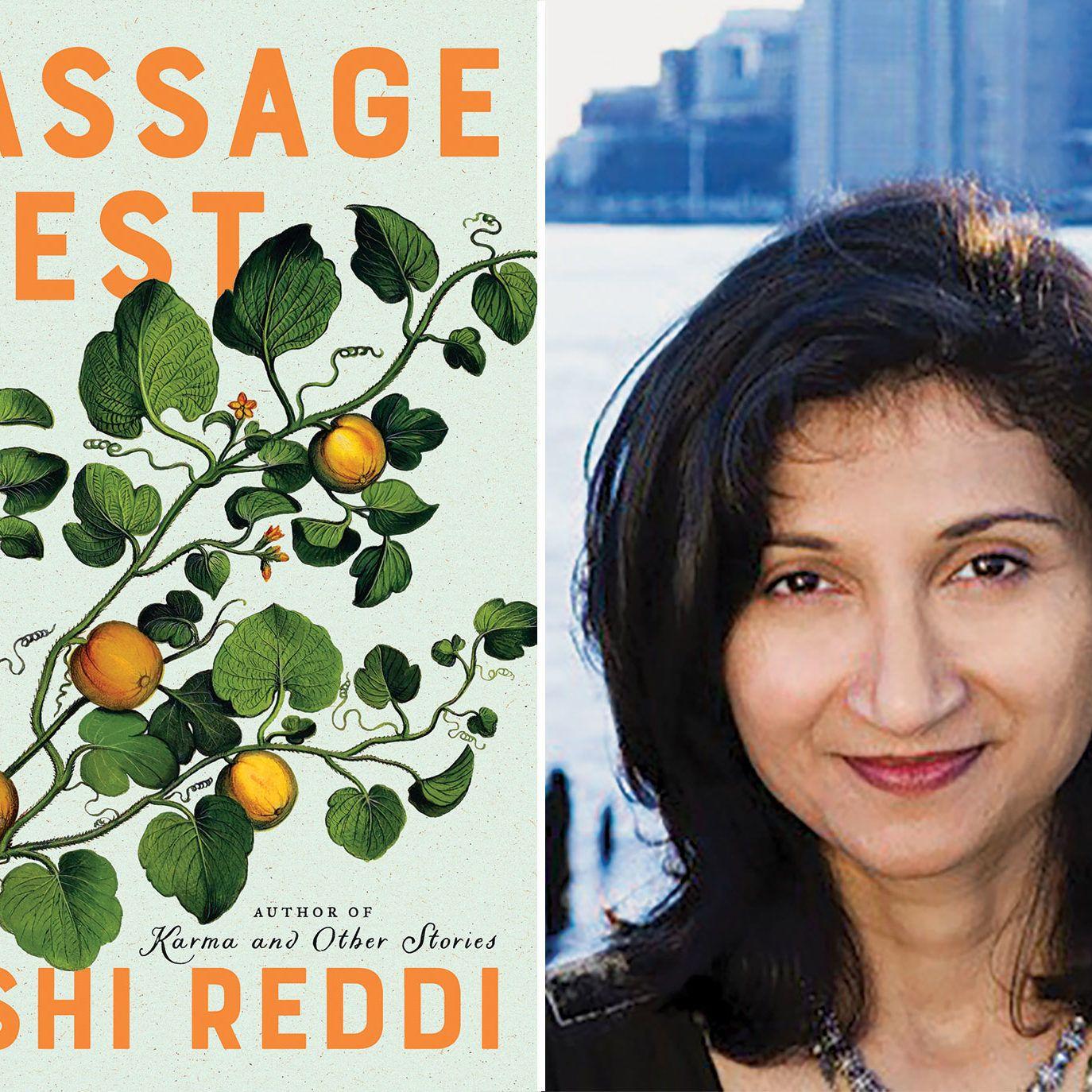 Talking with Rishi Reddi