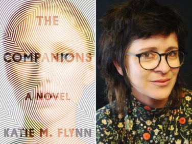 "Novelist Katie M. Flynn says she's become ""deeply skeptical of the tremendous influence tech companies have on our lives."""