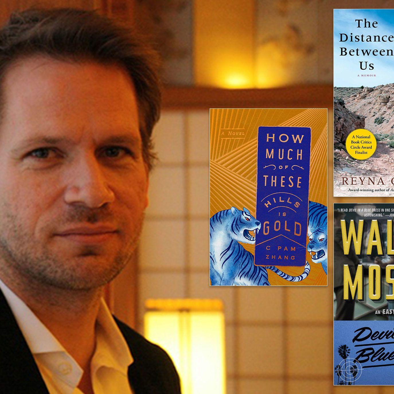 A New Focus on California Literature