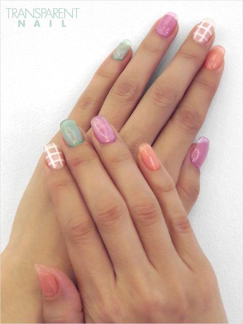 Blue, Finger, Skin, Nail, Nail care, Nail polish, Pink, Manicure, Magenta, Beige,