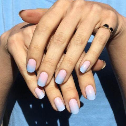 Nail, Manicure, Nail care, Nail polish, Finger, Cosmetics, Hand, Service, Skin, Close-up,