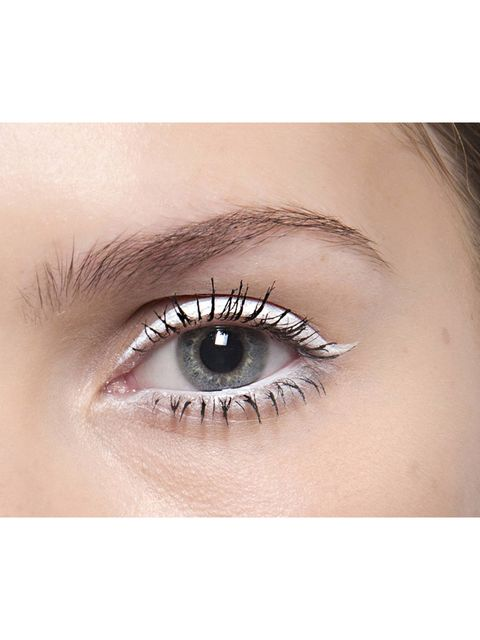 Eyebrow, Eyelash, Eye, Face, Skin, Organ, Iris, Beauty, Brown, Eyelash extensions,