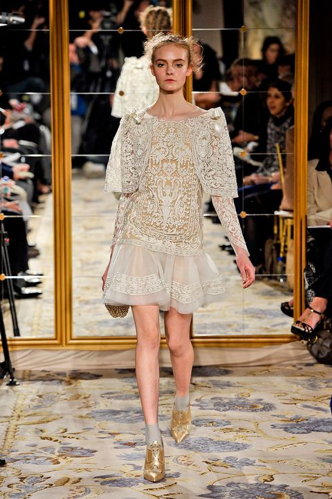 Leg, Outerwear, Style, Fashion show, Runway, Dress, Fashion model, Fashion accessory, Street fashion, Fashion,