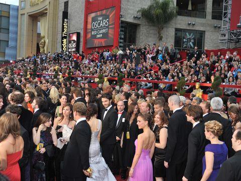 Clothing, Crowd, People, Event, Suit, Coat, Dress, Formal wear, Audience, Public event,