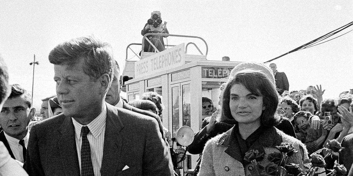 暗殺 ケネディ 大統領