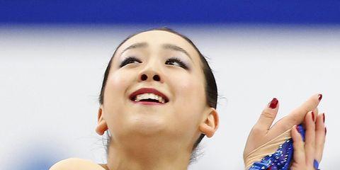 Figure skating, Dancer, Recreation, Individual sports, Ice skating, Sports, Gesture, Performance,