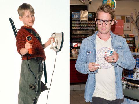 Child, Costume, Glasses, Toddler,