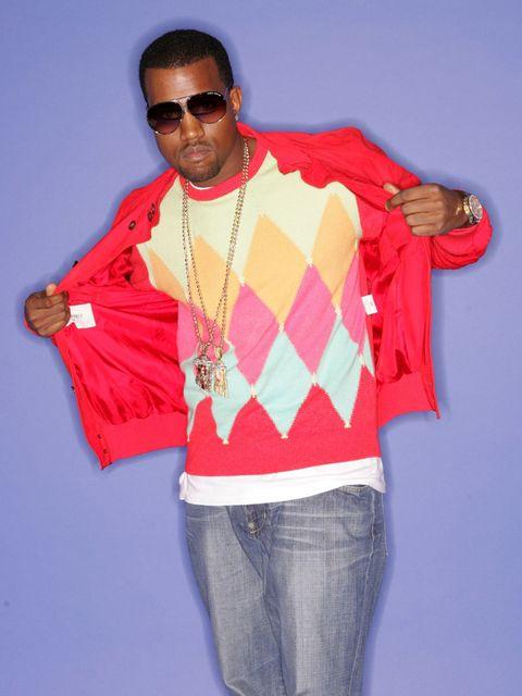 Clothing, Orange, Fashion, Pink, Yellow, Cool, Outerwear, Fashion design, Magenta, Eyewear,