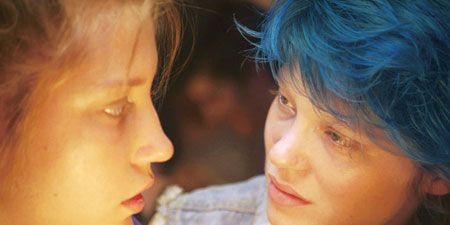 """【第6回】『アデル、ブルーは熱い色』の、""""相手を大切に扱う""""愛に満ちたセックス"""