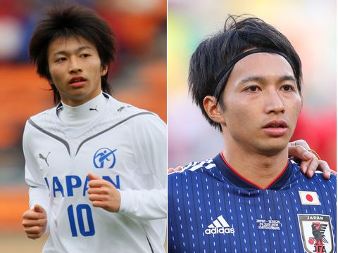 Clothing, Nose, Sports uniform, Jersey, Eye, Hairstyle, Sleeve, Sportswear, Chin, Forehead,
