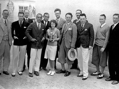 1920 1930年代 オスカーが手に入るドレス辞典