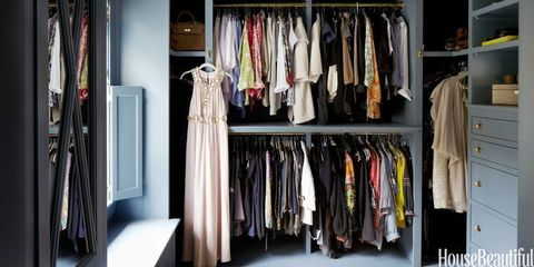 Room, Textile, Clothes hanger, Fashion, Closet, Collection, Wardrobe, Boutique, Fashion design, Home accessories,