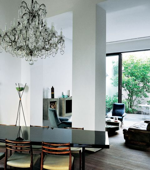 Interior design, Room, Floor, Furniture, Flooring, Wall, Ceiling, Interior design, Light fixture, Ceiling fixture,