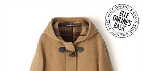 4fd932d1fbd7c1 ... に愛せるベーシックな逸品を、ファッションアイコンの着こなしを交えて月替わりで更新。第22回目は定番にして2013年秋冬トレンドのダッフルコート をピックアップ。