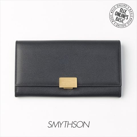 Logo, Rectangle, Wallet, Tan, Leather, Label, Coin purse,